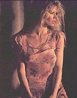 Domino Petachi - Kim Basinger - James Bond 007 - Never Say Never Again 1983