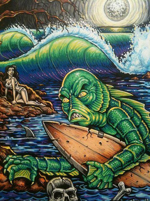 Jimbo Phillips | sea life | Pinterest | The o'jays, Black ...