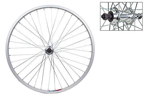 Wheel Master Rear Bicycle Wheel 26 X 1 5 36h Alloy Quick Release