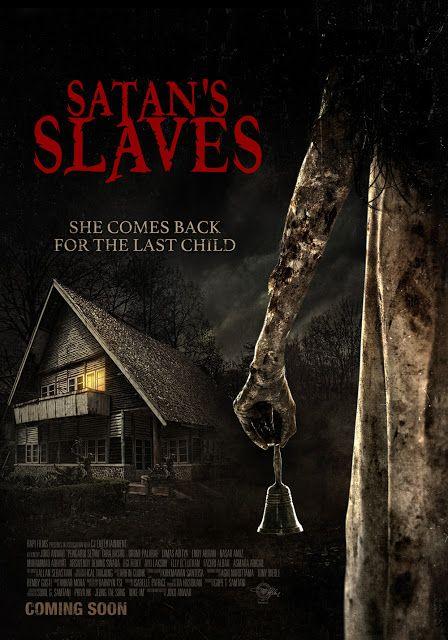 Cine Para Todos Los Gustos Satan S Slaves Estrenos 2018 Terror Sinopsis Trailer Imágenes Películas De Fantasmas Peliculas De Terror Cine De Terror