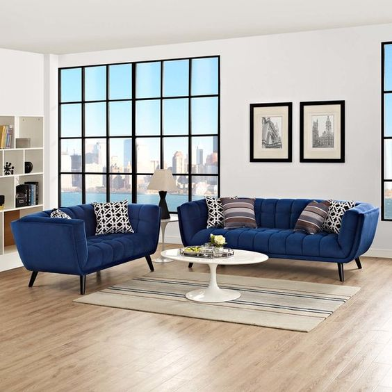 You'll love the Seneca 2 Piece Living Room Set at Wayfair - Great Deals on all Furniture products with Free Shipping on most stuff, even the big stuff.