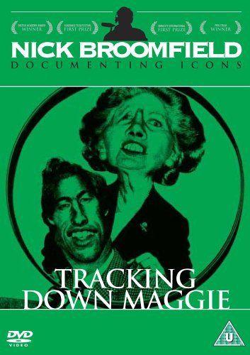Nick Broomfield's documentary Tracking Down Maggie