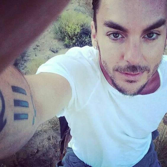 Shannon Leto - just one of the most beautiful creatures on the planet!