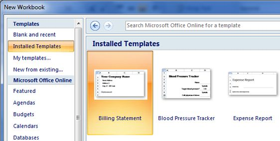 10+ Useful Excel Templates for Project Management \ Tracking - microsoft expense report