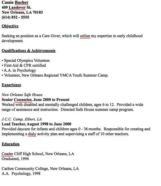 Here Is Analytical Chemist Resume You Can Check the Preview here - plumbing resume