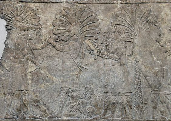 https://fr.wikipedia.org/wiki/Assyrie