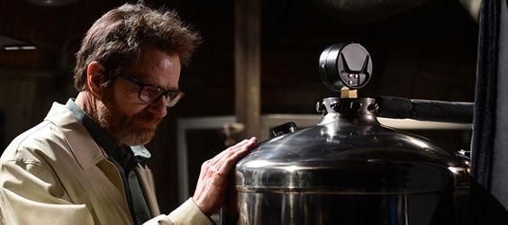 Breaking Bad : Bryan Cranston laisse planer le doute pour une saison 6