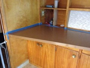 Part 3 Kitchen Make Over Encore Countertops Tips And Helpful