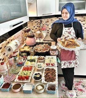 هل طريقة تقديم الطعام تفتح الشهية حقا En 2020 Recettes De Cuisine Presentation Des Plats Cuisine