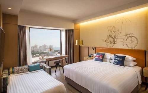 Hotel Jen Penang By Shangri La George Town Updated 2019 Prices