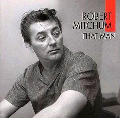 Robert Mitchum: Albúm - That Man - Ese Hombre (1967):