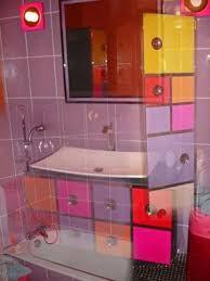 """Résultat de recherche d'images pour """"salles de bain colorées"""""""