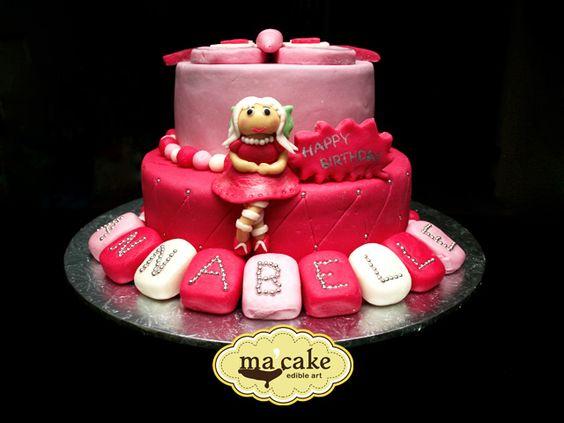 Where are fondant recipes available online?