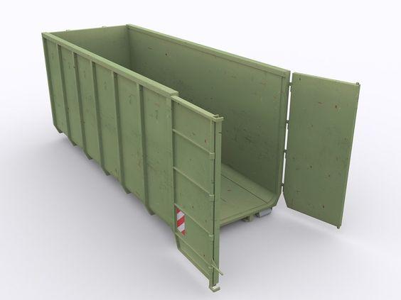 Storage container Melton