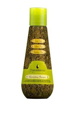 Natural Oil Rejuvenating Shampoo
