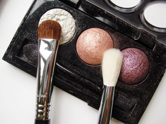 Sigma E35 and E55 Eye Brushes Review