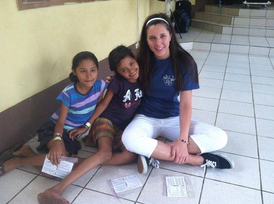 Please pray about supporting me on my mission trip to Honduras! http://www.gofundme.com/9vz4mc