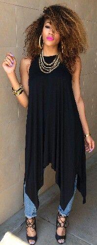 Stylish Daily Dress