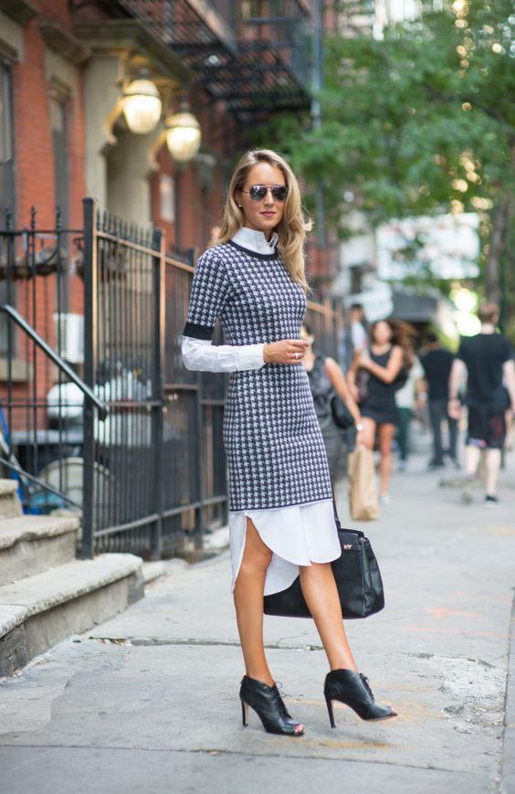 La fórmula infalible para hacer que tu ropa se vea más cara de lo que es