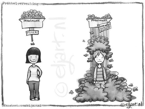 autisme of hooggevoelig