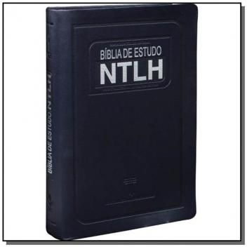 Biblia De Estudo Ntlh Sociedade Biblica Do Brasil Com Imagens