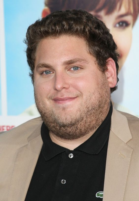 Jonah Hill is a famous producer, director, Actor and has won many academic award. #JonahHill