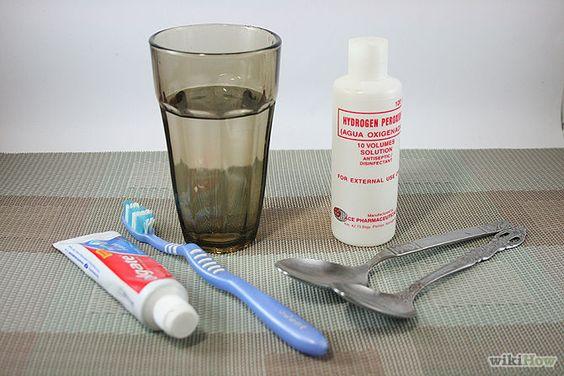 10 usos medicinais da água oxigenada para o seu dia a dia