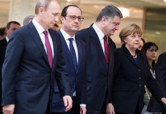 Будущее ДНР и ЛНР