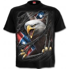 Camiseta Rebel Eagle Spiral / XT1255