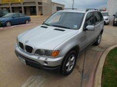 2002 #BMW #X5 3.0i #AWD #SUV with Leather, Sunroof & Heated Seats Just Reduced to $4,900 -- http://www.cashcarstore.com/classifieds/category/208/SUVs/listings/14439/2002-BMW-X5-30i.html  #CashCar #CheapCar #BMWX5