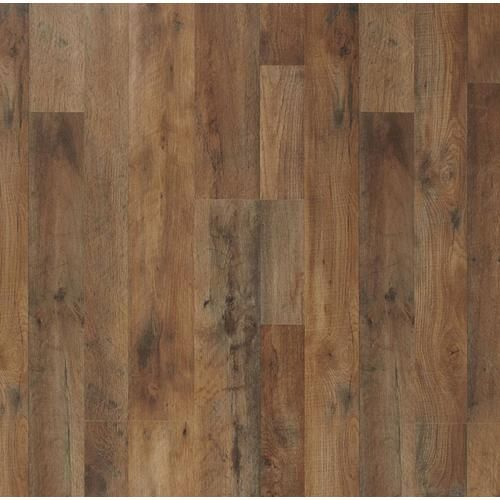 American Heritage Florian Oak 8 03 In W X 3 96 Ft L Embossed Wood Plank Laminate Flooring Lowes Com Laminate Flooring Laminate Wood Flooring Colors Flooring