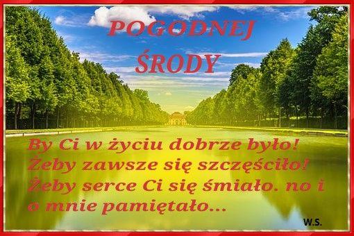 Pin By Wanda Swoboda On Sroda Sroda Zeby