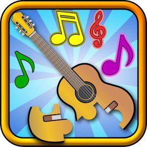 O 'Puzzles Musicais para crianças' é um aplicativo Android que, ao contrário do que o nome sugere, também pode ser usado por adultos. Pois é, adultos em co...