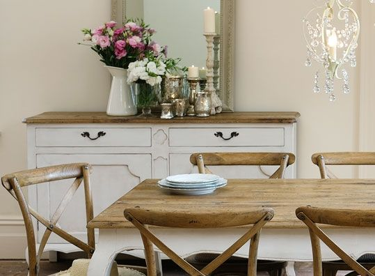 Country Farmhouse French Provincial Furniture And