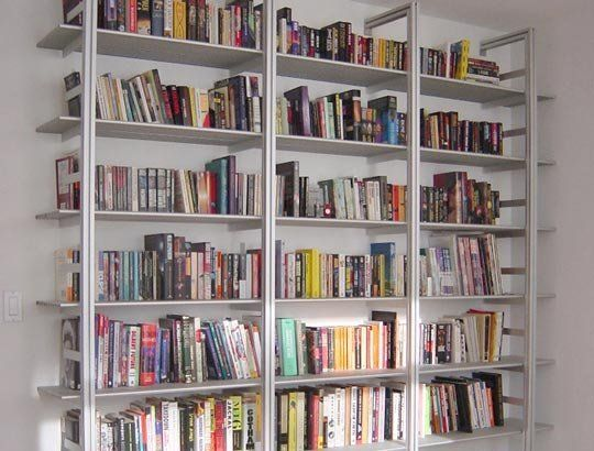 Algot ikea books google search nice home things - Home library shelving system ...