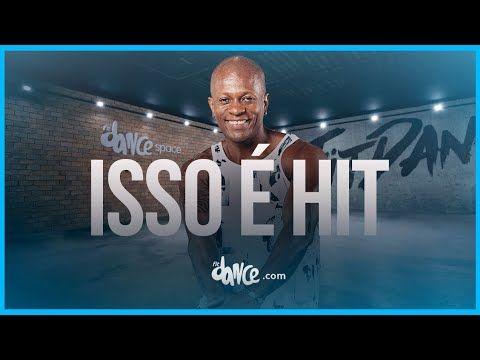 Fitdance Space Salvador Isso E Hit Harmonia Do Samba