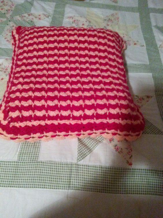 Almohada de niña