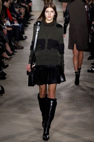 Belstaff Fall 2013 Ready-to-Wear Collection Slideshow on Style.com