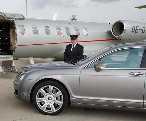 After Hiring A Chauffeur Service, You Have No Need For Any Discomfort About  Promptness,