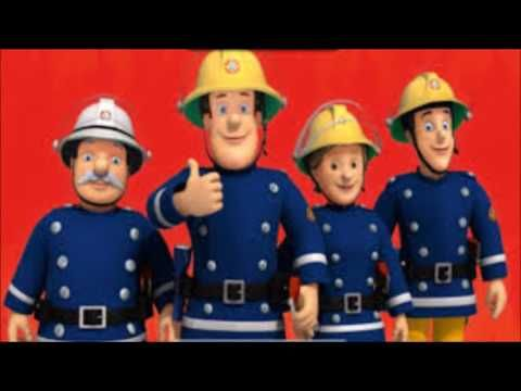 Feuerwehrmann Sam Retter In Der Not Horspiel Komplett Youtube Hard Hat Youtube Hats