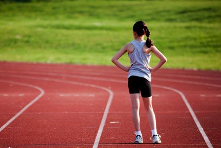 Tips for running a 5k with your child.