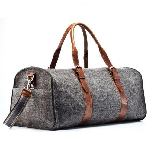 Gräf & Lantz Duff Bag ($485.00)