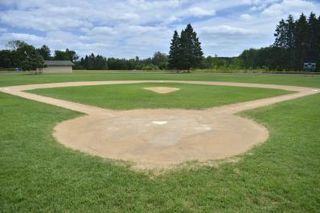 How to Make a Backyard Baseball Field | eHow