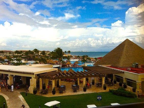 Moon Palace Resort Cancún