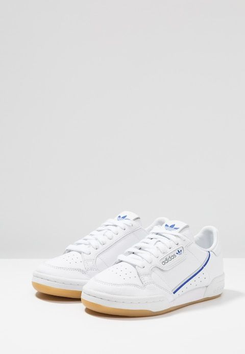 CONTINENTAL 80 - Sneakers - footwear white/grey one ...