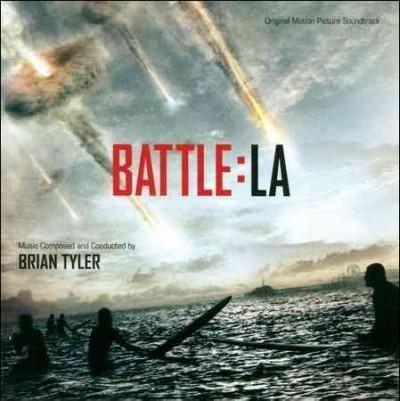 Various - Battle: Los Angeles