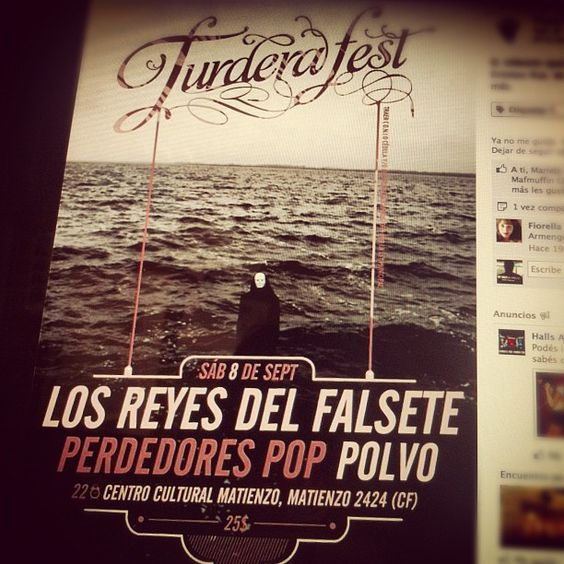 El sábado q viene gran Turdera Fest....  Photo by mcardozo • Instagram