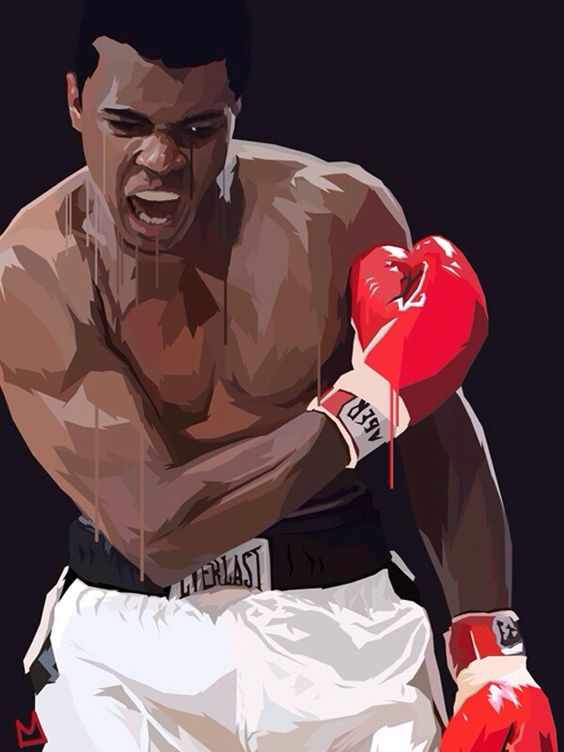 The 25 best muhammad ali wallpaper ideas on pinterest mohamed the 25 best muhammad ali wallpaper ideas on pinterest mohamed ali boxer muhammed ali clay and ali voltagebd Images