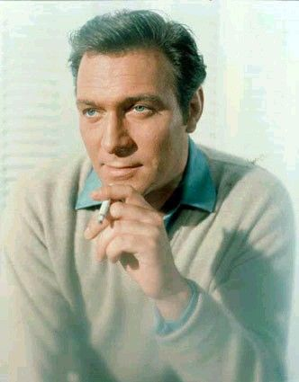 Christopher Plummer was born December 13, 1929 in Toronto. He was classically trained as a stage actor and headlined for Britain's National Theatre. He made his film debut in 1957's Stage Struck. Throughout his career, he has passed up blockbuster movies for smaller films. He is probably best known as Captain Von Trapp in the 1965 musical movie The Sound of Music, and continues to be in demand. He played in many movies.  He is a stunning handsome man and I liked him in Sound Of Music.