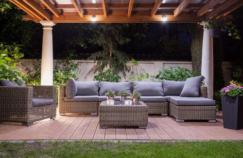 Buy Comfortable Garden Furniture Ireland For Your House Outdoor